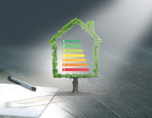étude énergétique