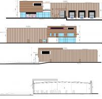 Construction dun bâtiment de stockage et de bureaux - Dpt 27