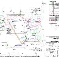 Construction d'une maison individuelle à Saint pair sur mer (50)