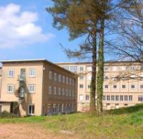 Réhabilitation d'un bâtiment existant en logements à Lisieux (14)