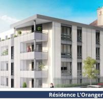 Construction d'un bâtiment de logements collectifs à CAEN (14)