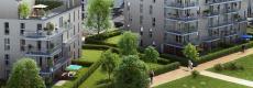 Construction de 43 logements collectifs