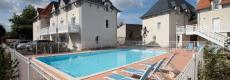 Construction d'une résidence de tourisme à Cabourg (14)