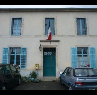 Rénovation d'une mairie à Culey (55)