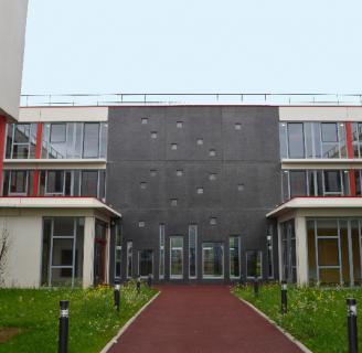 Construction d'un Etablissement Hospitalier pour Personnes Agées Dépendantes (EHPAD) de 96 Chambres à Louvigny (14)