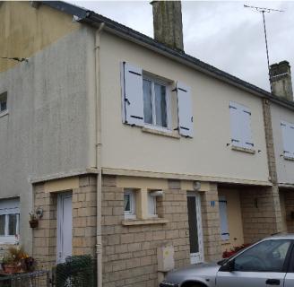 Audit énergétique de 20 logements individuels - SAINTE-MARGUERITTE D'ELLE (14)