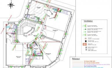 Réhabilitation de 13 logements collectifs