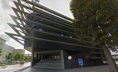 Audit énergétique d'un bâtiment tertiaire