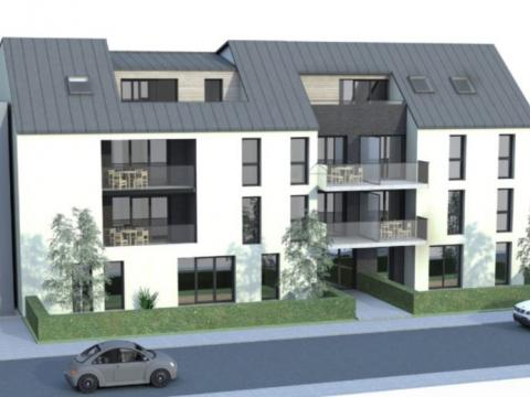 Construction de 19 logements