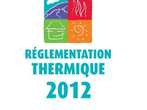 Etudes thermiques RT2012 de bâtiments individuels, collectifs et tertiaires