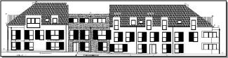 Réalisation de 34 logements collectifs